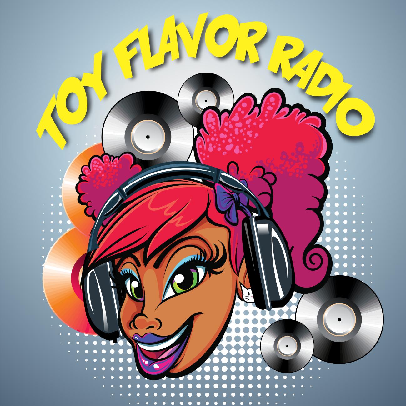 Toy Flavor Radio