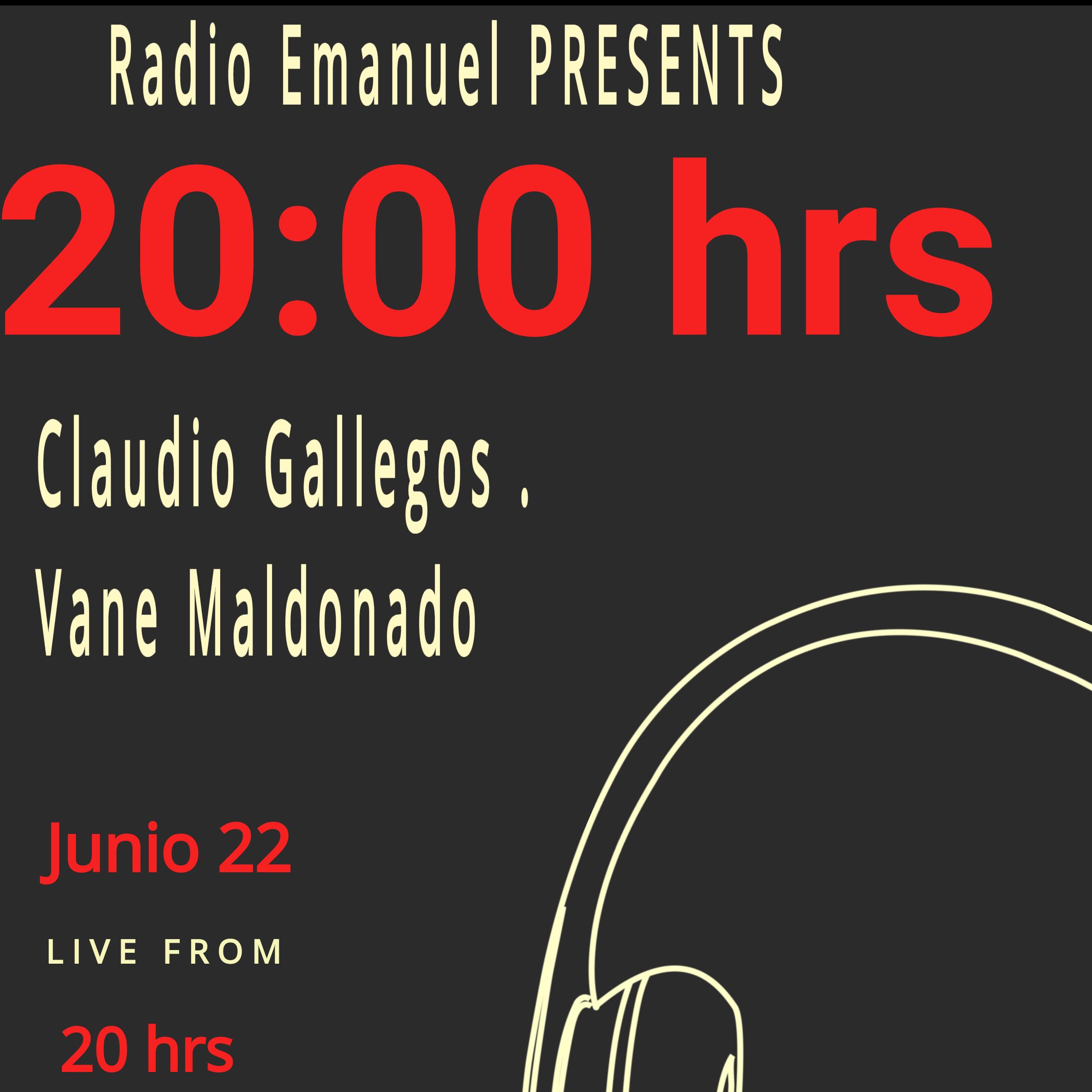 Radio Emanuel On line