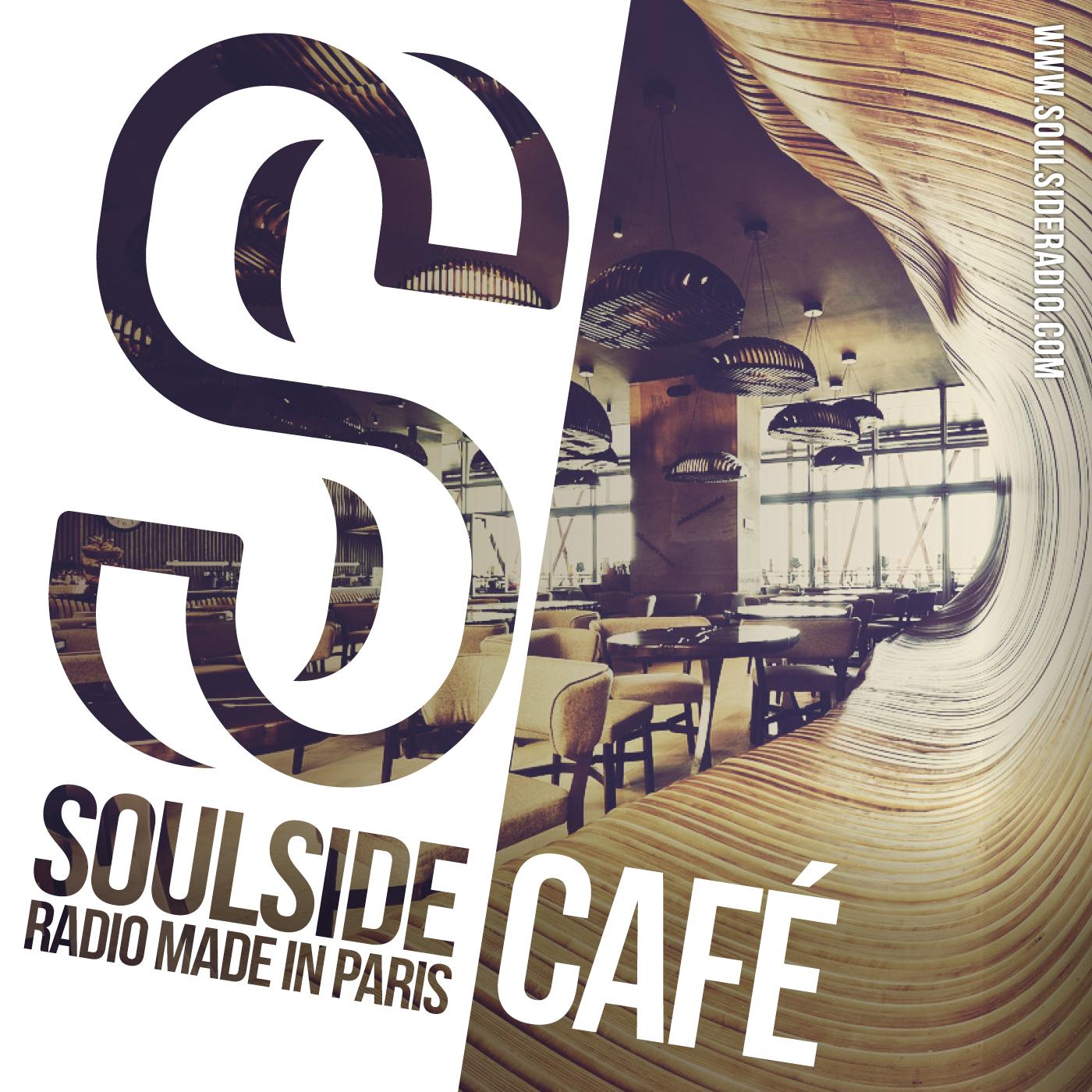 CAFÉ - Soulside Radio
