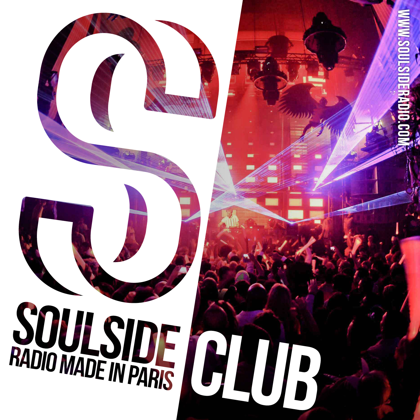 CLUB - Soulside Radio