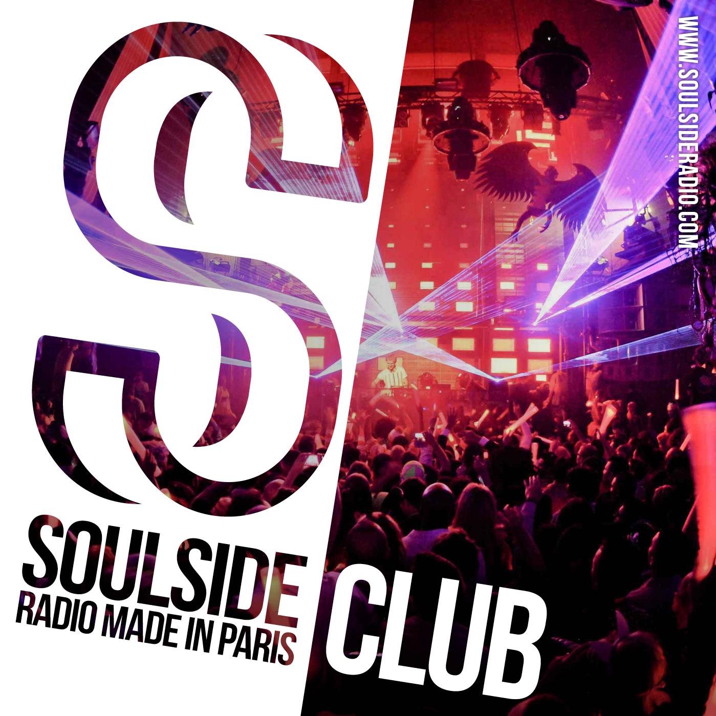CLUB - Soulside Radio