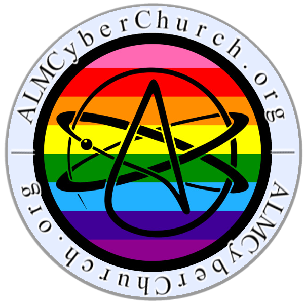 ALMCyberChurch Internet Radio