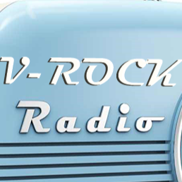 V-ROCK internet radio