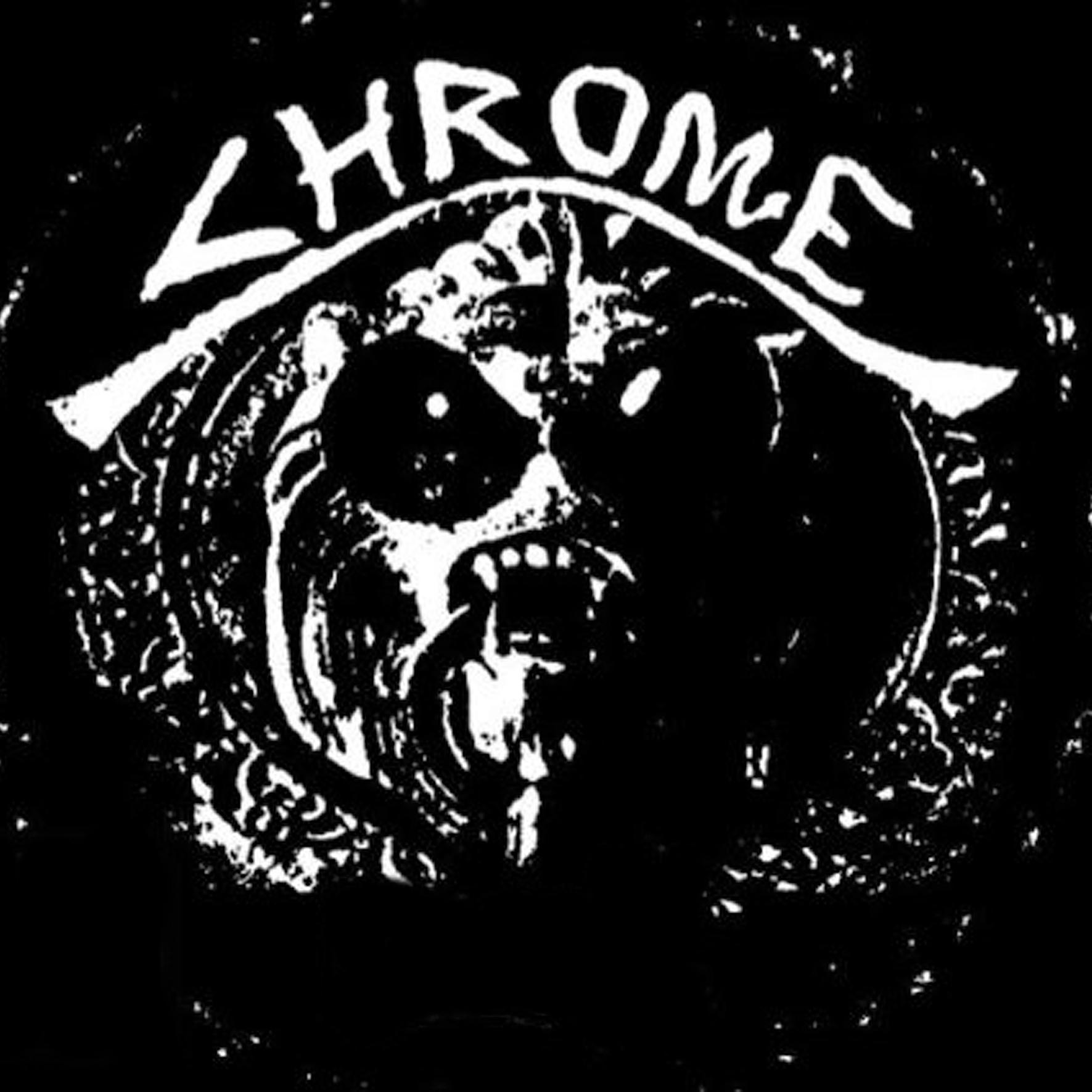 KROM 24/7 CHROME RADIO