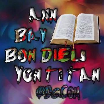 Ann bay bon Dieu yon ti tan