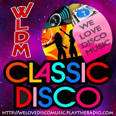 WeLoveDiscoMusic