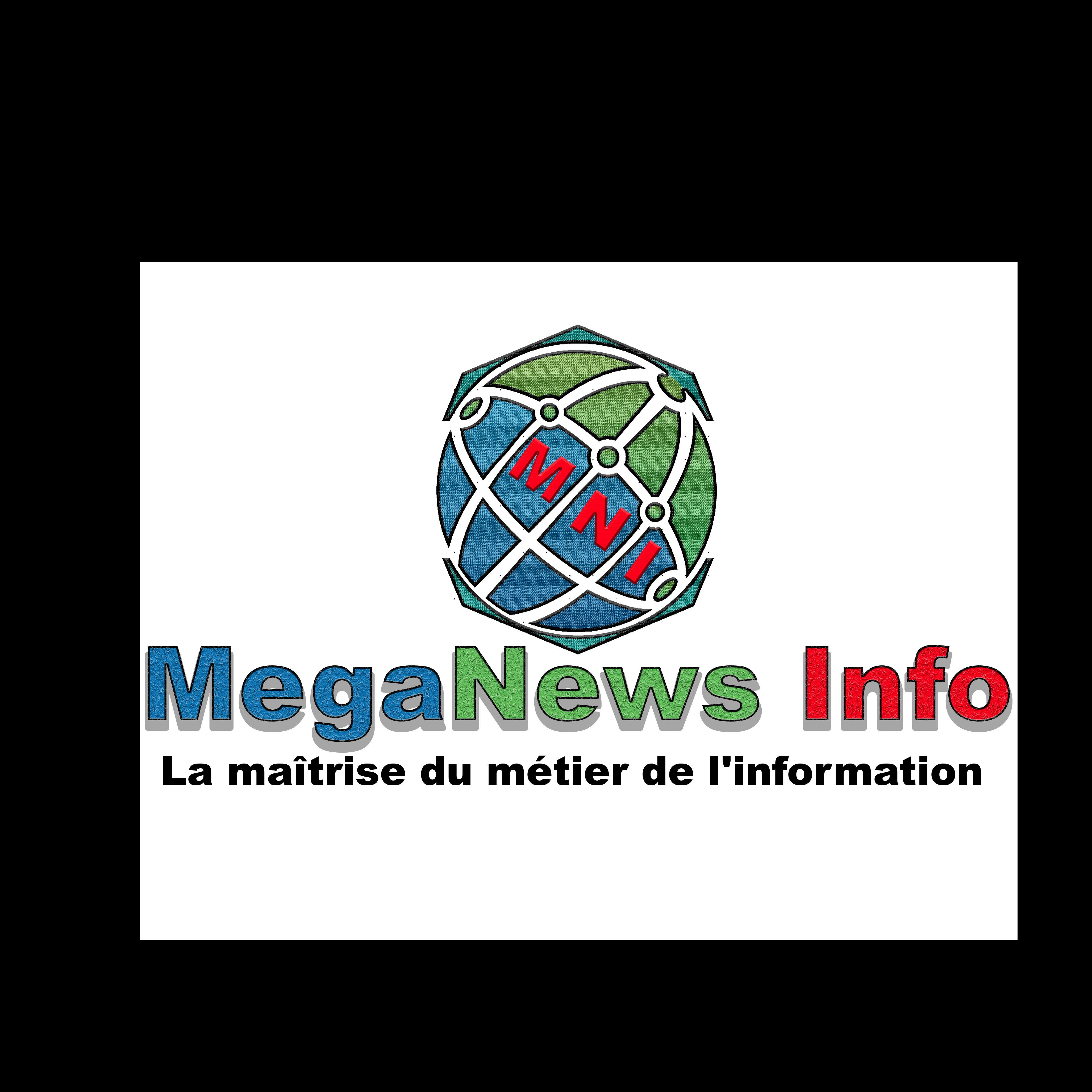 Radio MegaNews Info