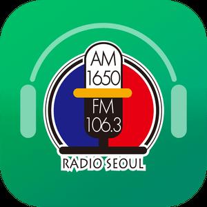 Radio Seoul 1650 (WEB)