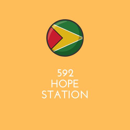 592Hope Station