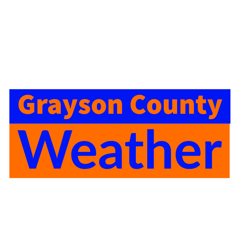 Grayon County Weather Music Radio