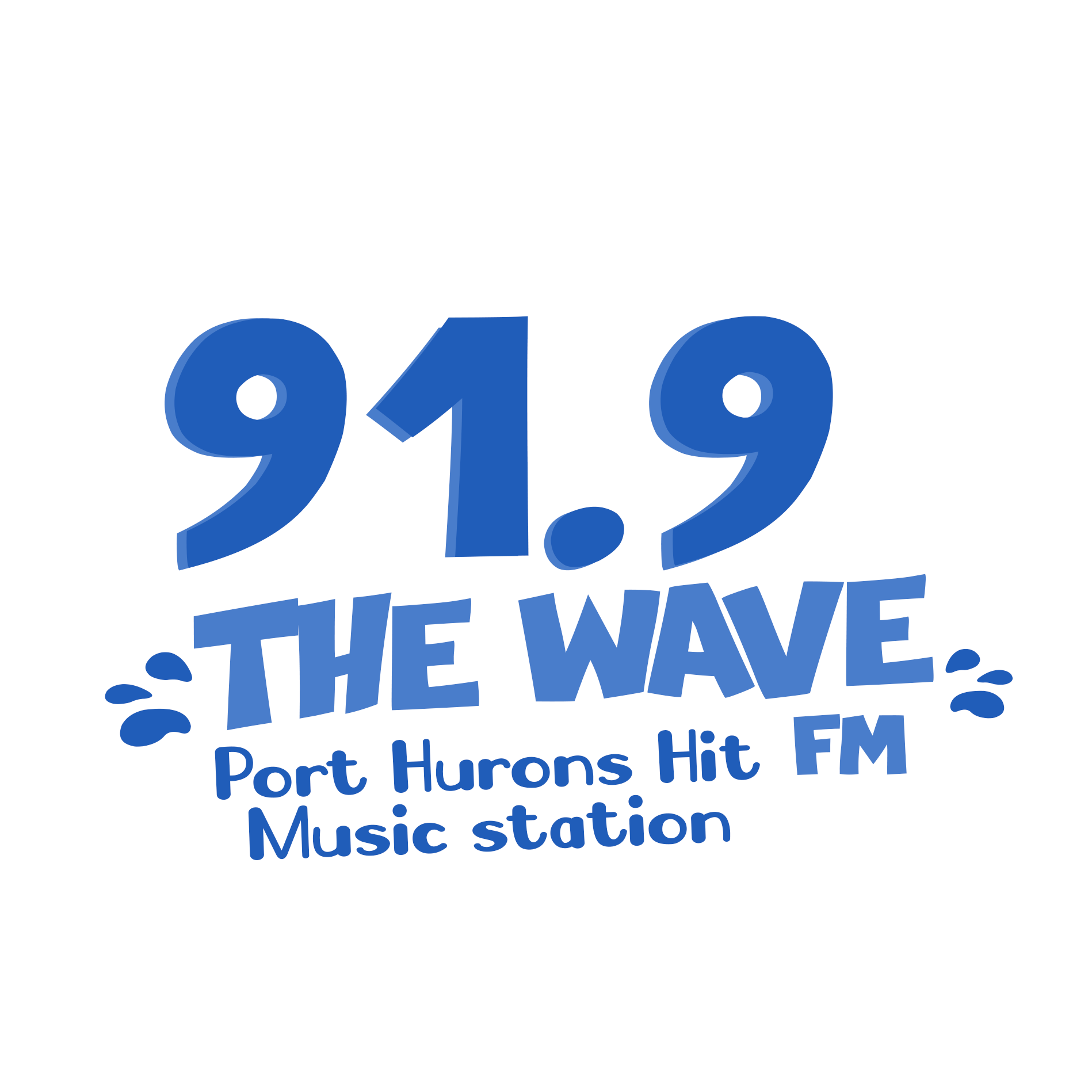 91.9 The Wave FM