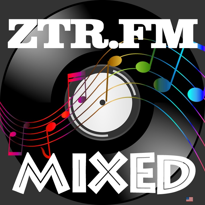 ZTR.FM Mixed Channel