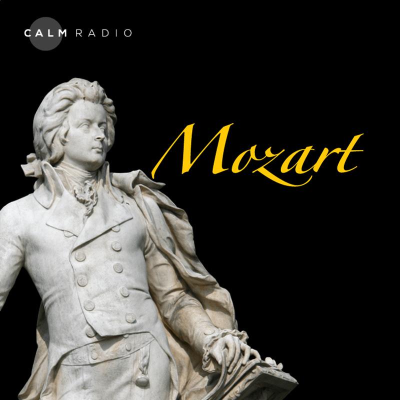 CALMRADIO.COM - Mozart