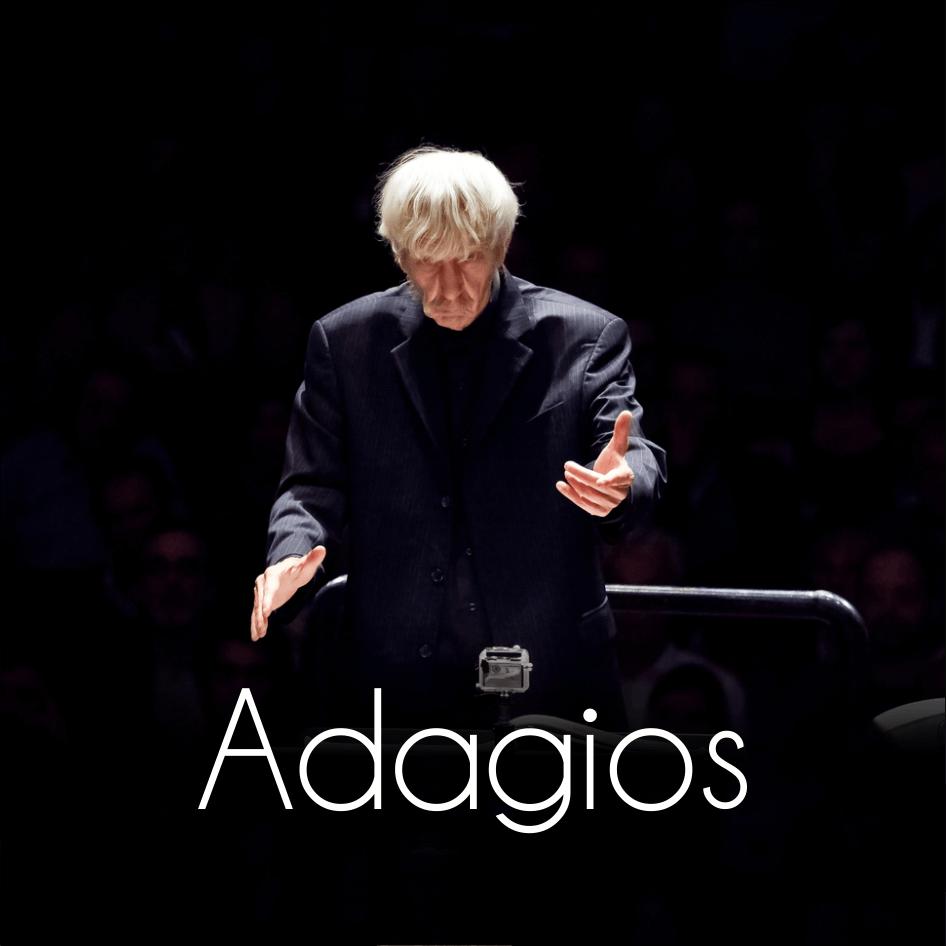 CALMRADIO.COM - Adagios