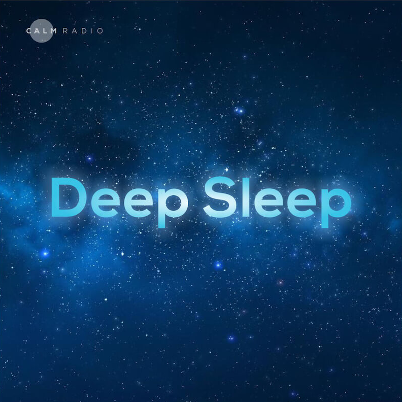 CALMRADIO.COM - Deep Sleep
