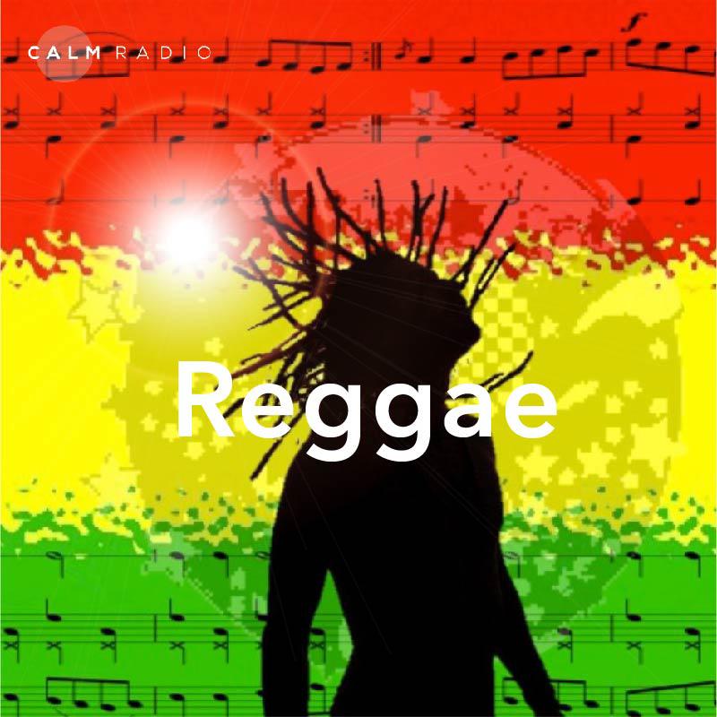 CALMRADIO.COM - Reggae