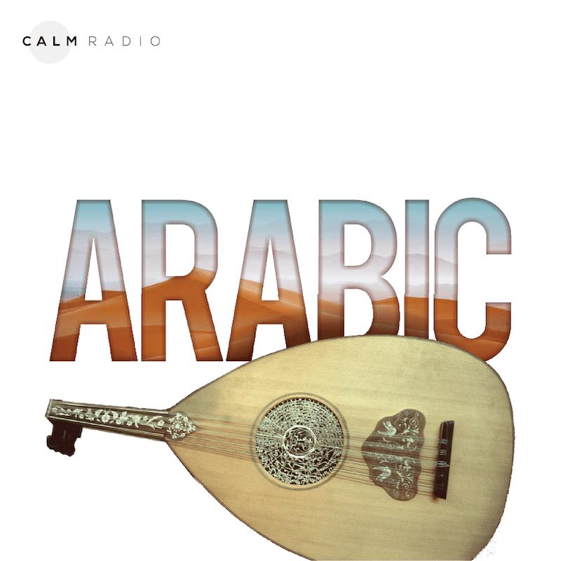 CALMRADIO.COM - Arabic