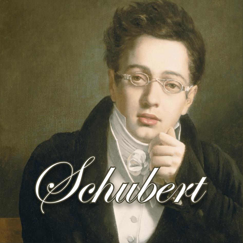 CALMRADIO.COM - Schubert