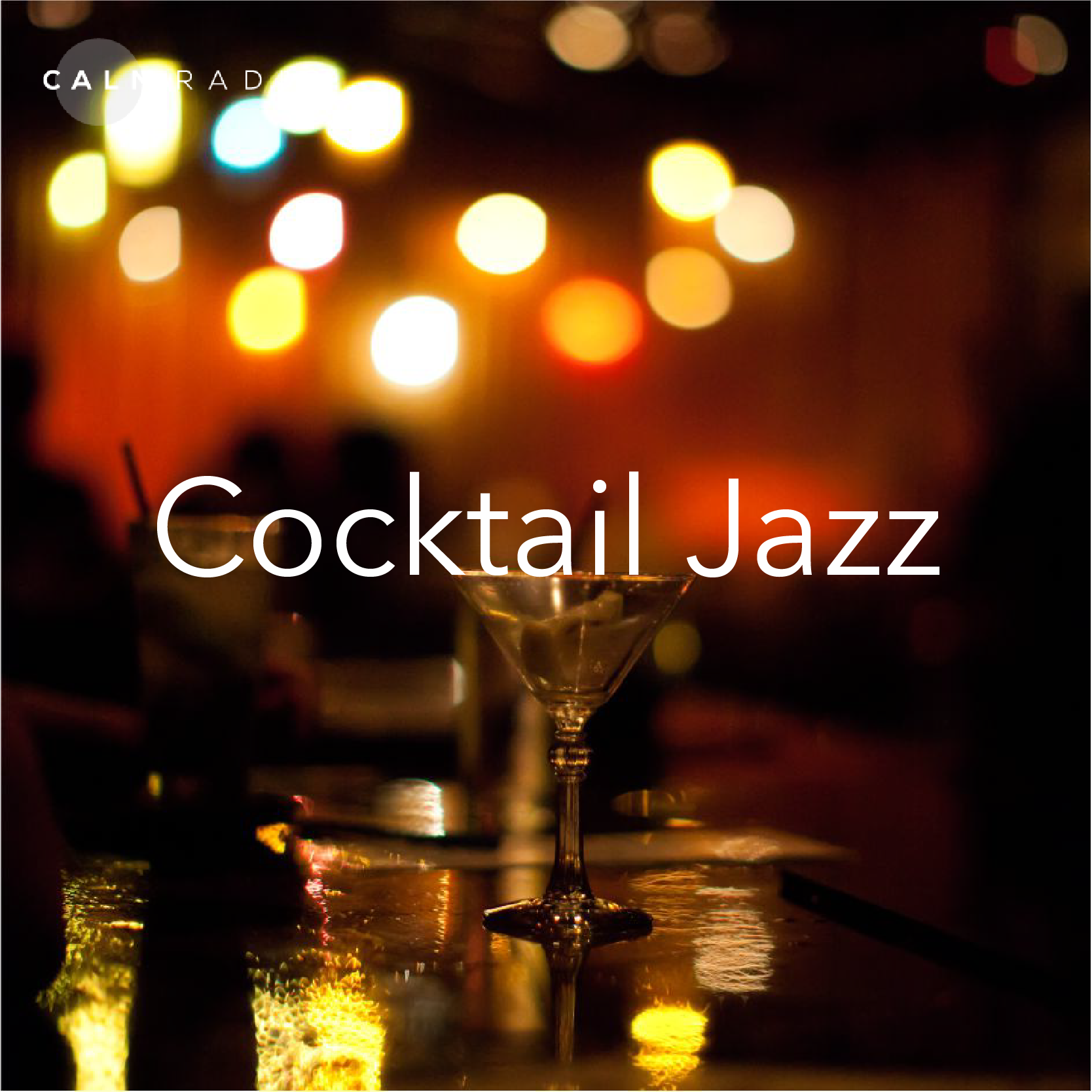 CALMRADIO.COM - Cocktail Jazz