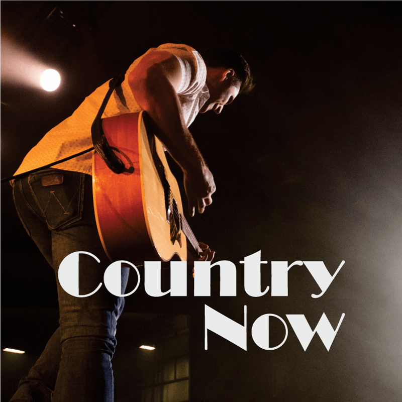 CALMRADIO.COM - Country Now