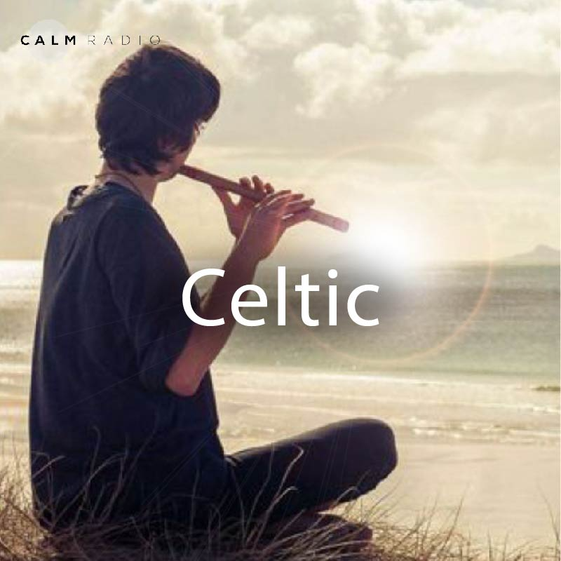 CALMRADIO.COM - Celtic