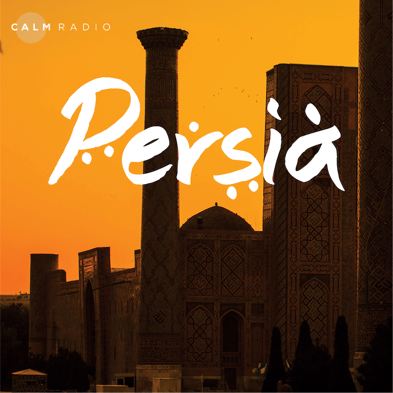 CALMRADIO.COM - Persia