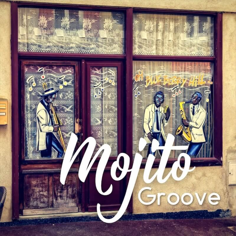 CALMRADIO.COM - Mojito Groove