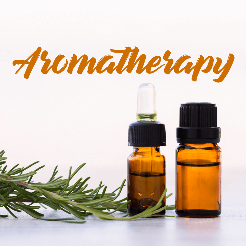 CALMRADIO.COM - Aromotherapy