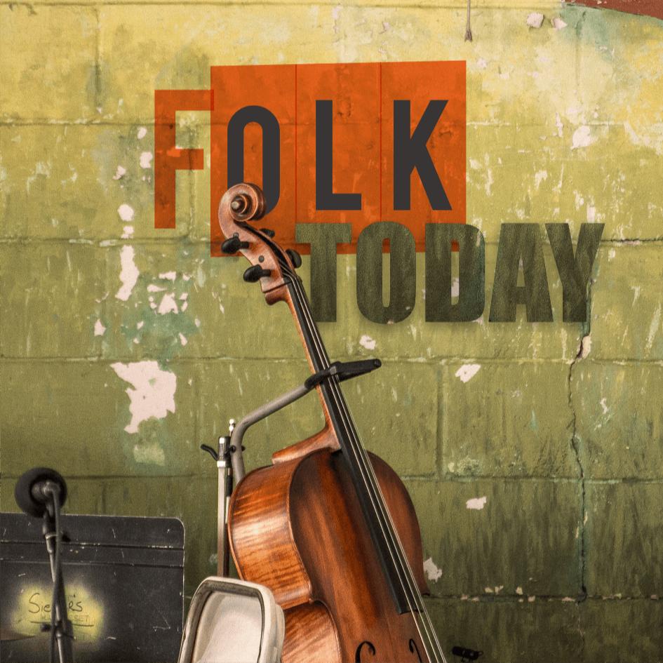 CALMRADIO.COM - Folk Today