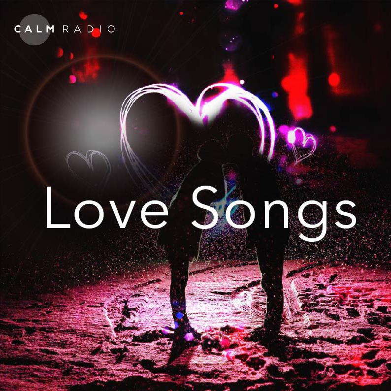 CALMRADIO.COM - Love Songs