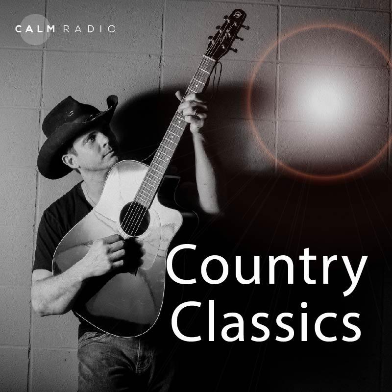CALMRADIO.COM - Country Classics