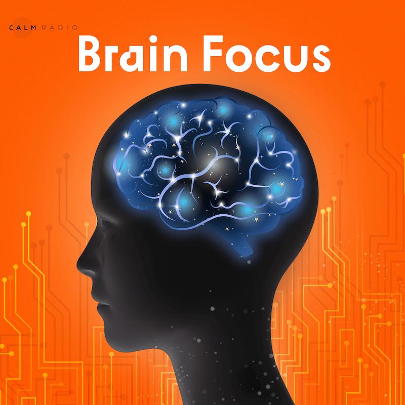 CALMRADIO.COM - Brain Focus