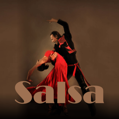 CALMRADIO.COM - Salsa