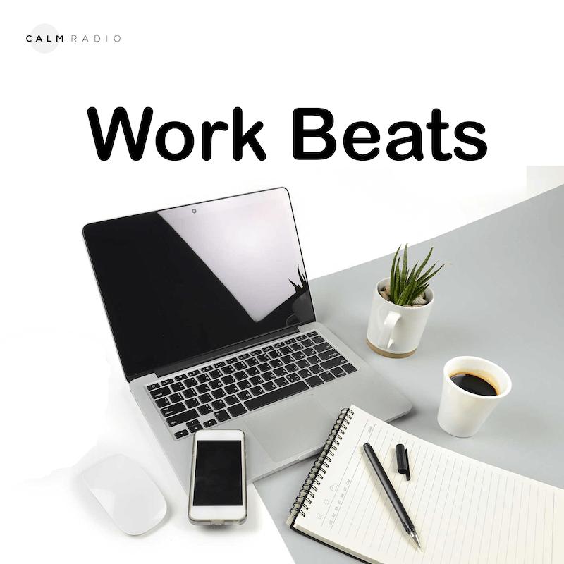 CALMRADIO.COM - Office Beats