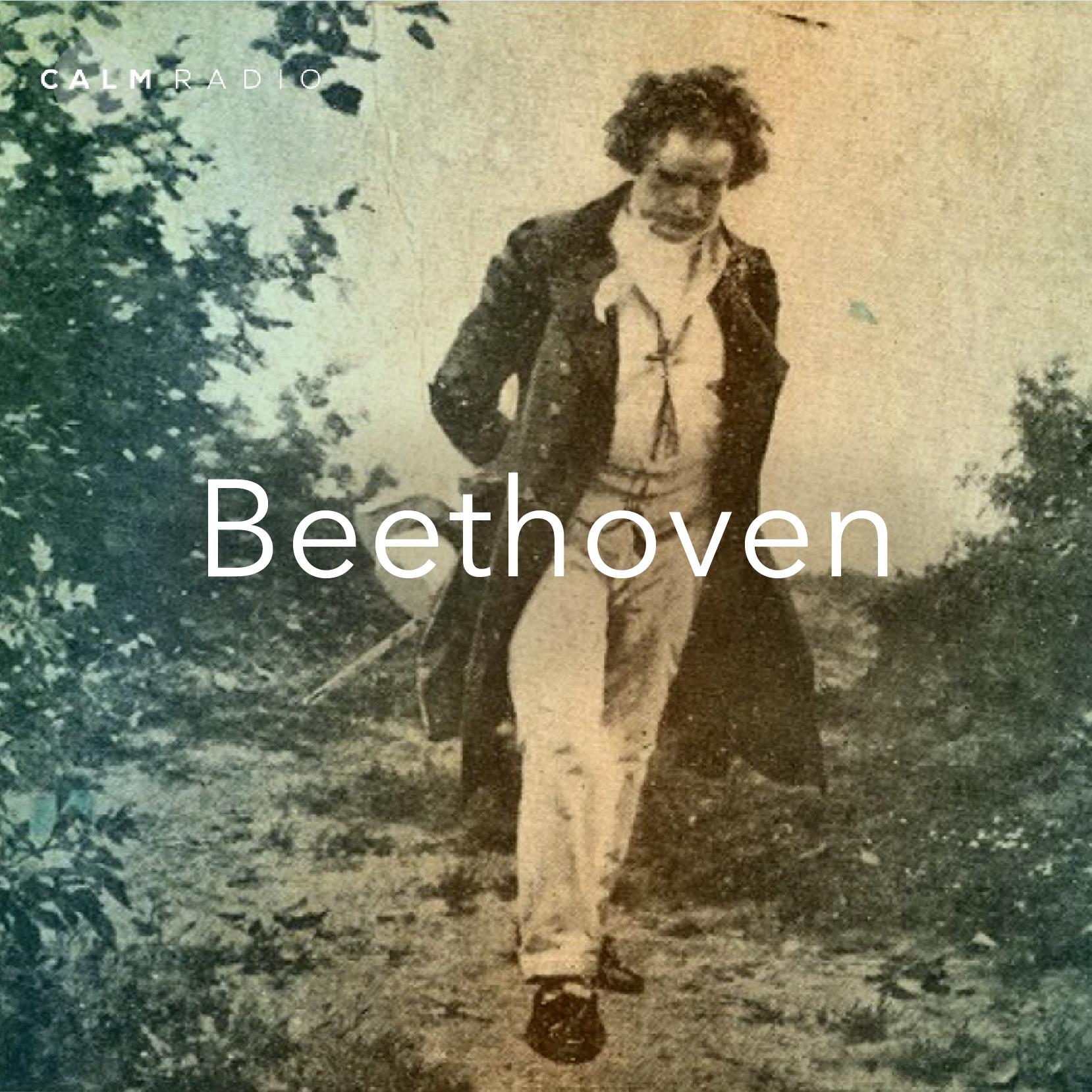 CALMRADIO.COM - Beethoven