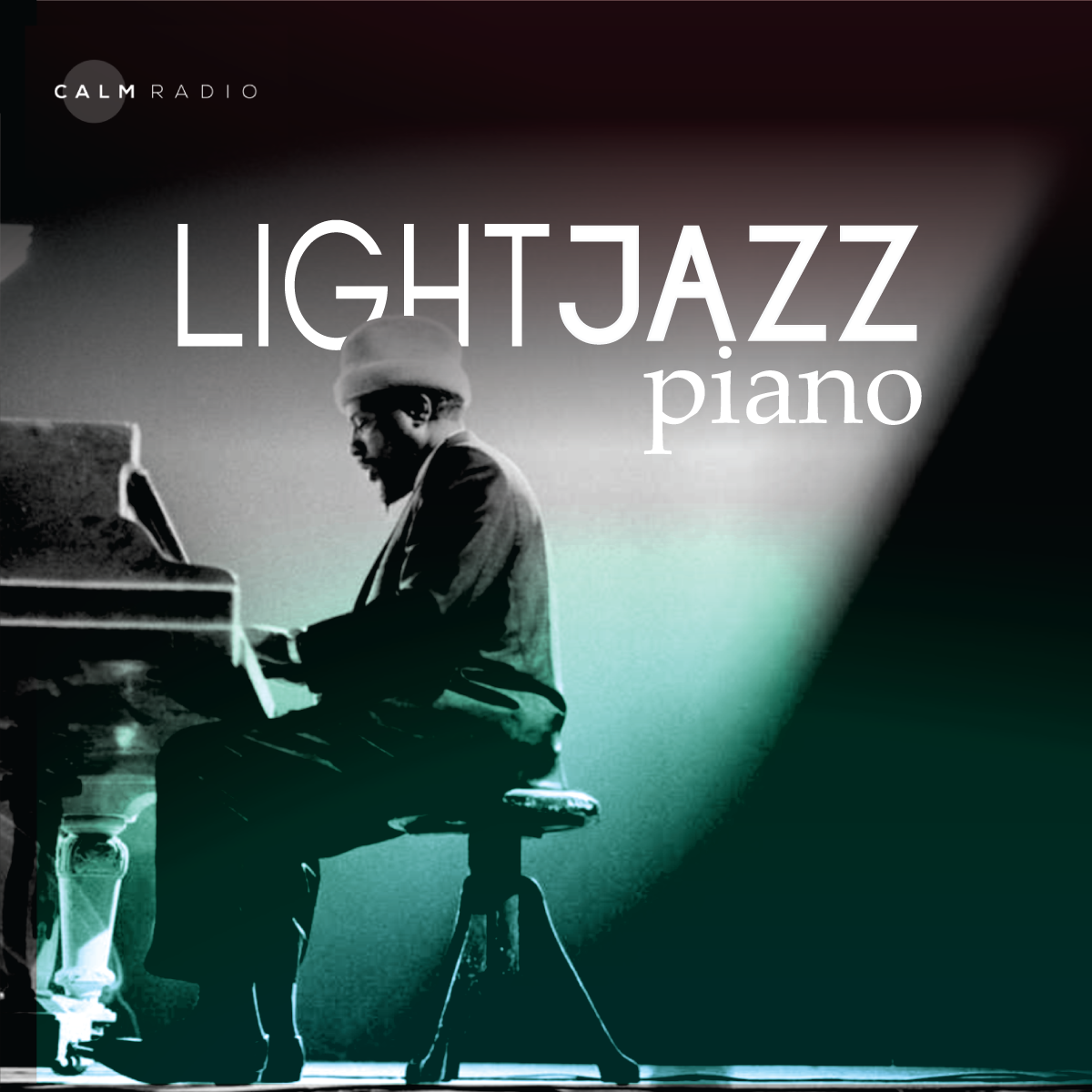 CALMRADIO.COM - Light Jazz Piano