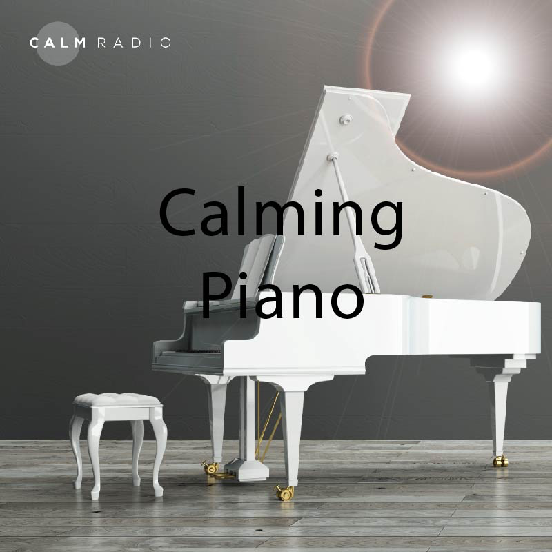 CALMRADIO.COM - Calming Piano