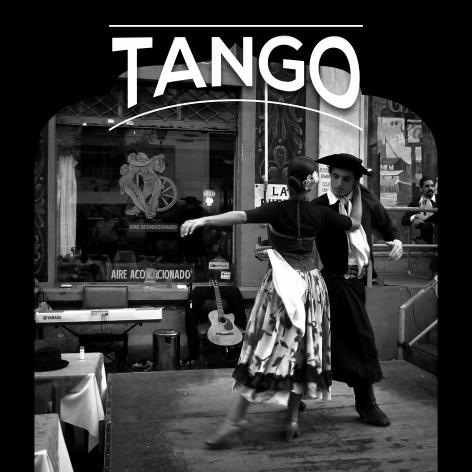 CALMRADIO.COM - Tango