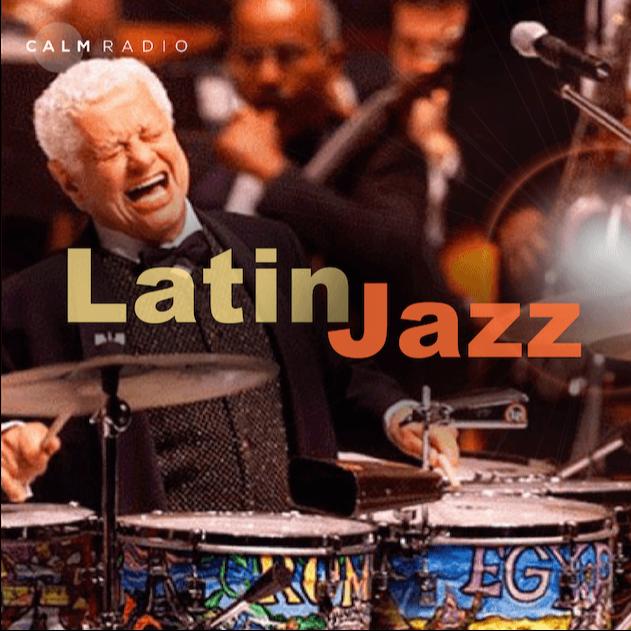 CALMRADIO.COM - Latin Jazz