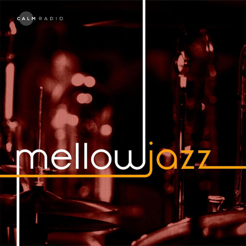CALMRADIO.COM - Mellow Jazz