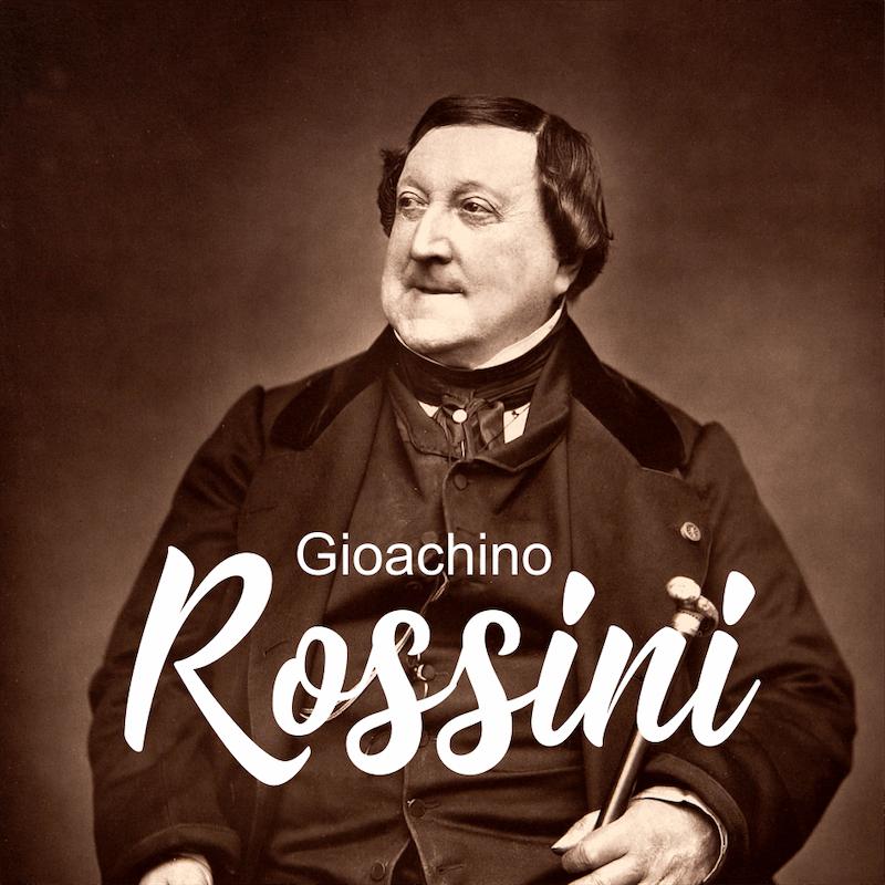 CALMRADIO.COM - Rossini
