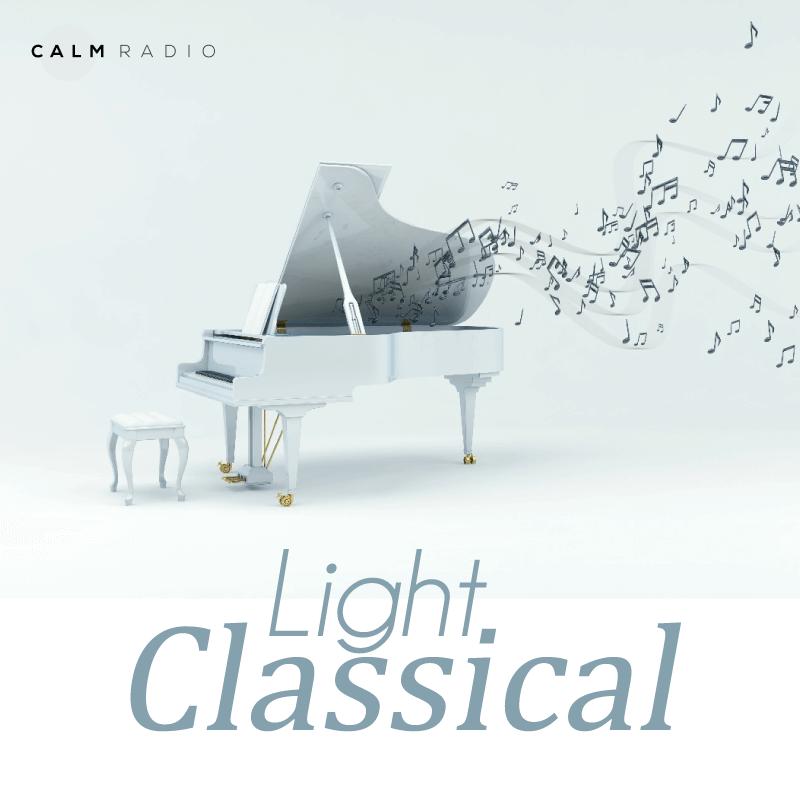 CALMRADIO.COM - Light Classical