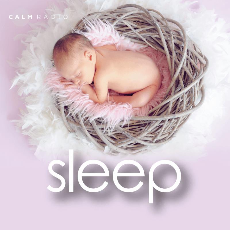 CALMRADIO.COM - Sleep Channel