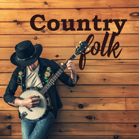 CALMRADIO.COM - Country Folk