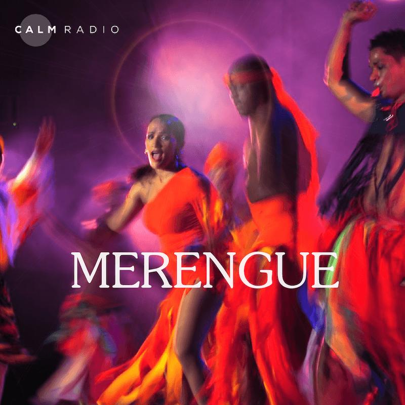 CALMRADIO.COM - Merengue