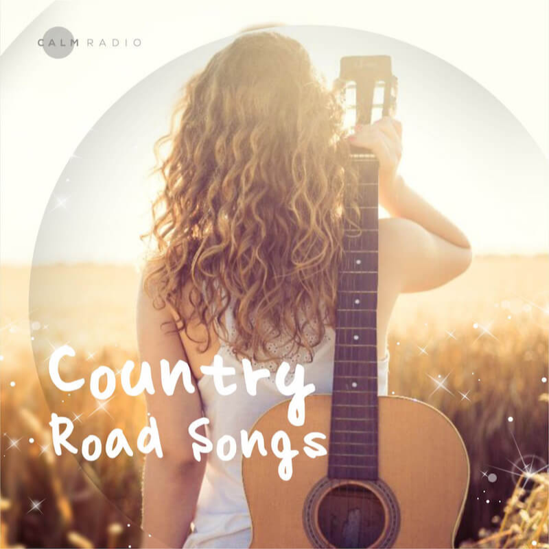 CALMRADIO.COM - Country Road Songs