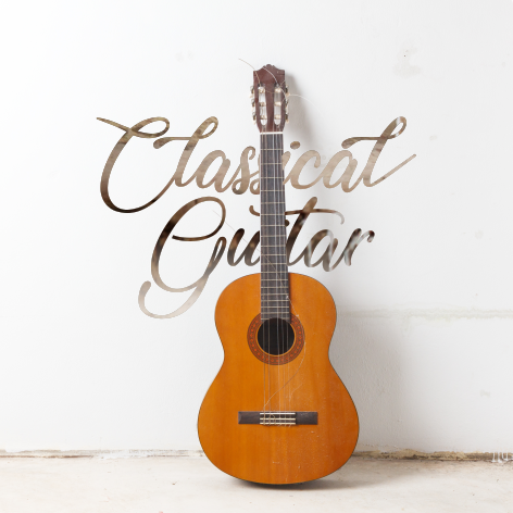 CALMRADIO.COM - Classical Guitar