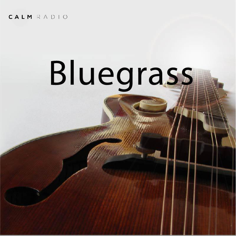 CALMRADIO.COM - Bluegrass