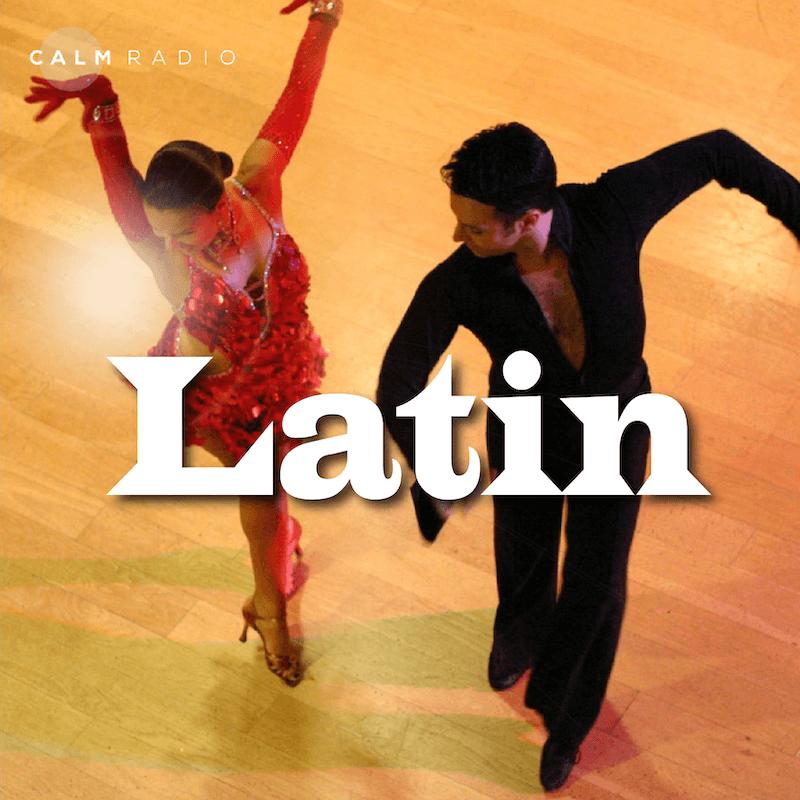 CALMRADIO.COM - Latin