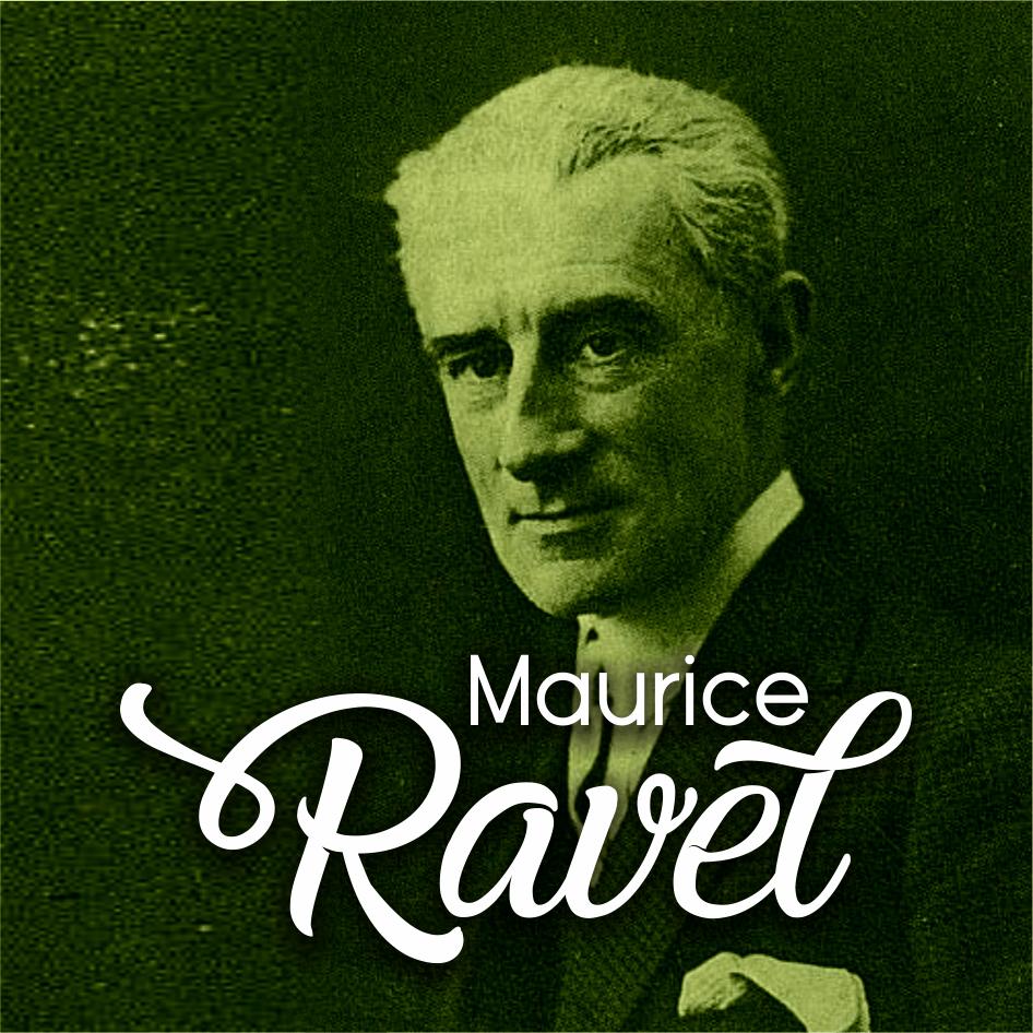 CALMRADIO.COM - Ravel